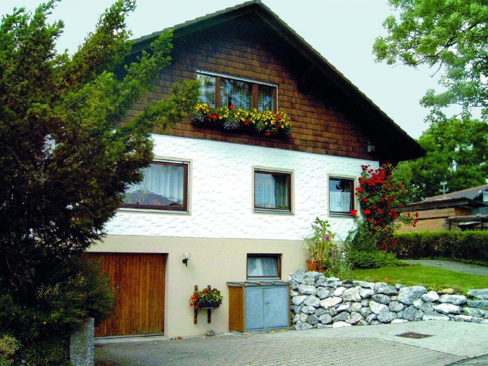 Ferienwohnungen - Dietmannsried